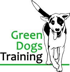 Green Dogs Training