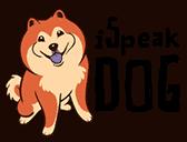 iSpeakDog logo